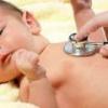 Респираторный дистресс у новорожденных