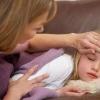 Риновирусная инфекция, заразный насморк