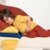 Рвота и температура у ребенка без поноса чем лечить?