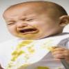 Рвота после еды у ребенка: причины