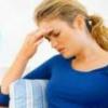 Сильная головная боль и тошнота, что делать?