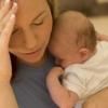 Симптомы послеродовой депрессии