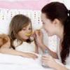 Симптомы простуды и гриппа у детей и взрослых