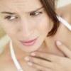 Симптомы рефлюкса-эзофагита