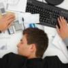 Синдром хронической усталости у мужчин