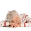 Снотворные для пожилых людей