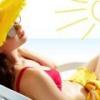 Солнечные ожоги. Лечение в домашних условиях