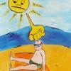 Солнечный удар