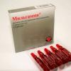 Состав препарата мильгамма и фармакологическое действие