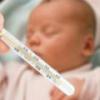 Температура у ребенка без признаков простуды, что делать?