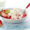 Творожная диета – как похудеть?