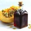 Тыквенное масло: применение, польза и вред