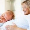 У поздних матерей рождаются дети без анатомических отклонений!