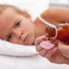 У ребенка температура сопли кашель: причины, лечение