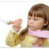 Виды антибиотиков для детей
