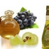 Виноградное масло для лица, применение