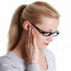 Воспаление лимфоузлов за ухом: причины, симптомы, лечение