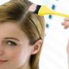 Восстанавливающие маски для волос в домашних условиях