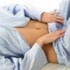 Выделения после чистки полости матки