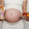 Вздутие живота, газы при беременности