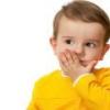 Заикание у детей, причины, лечение