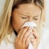 Заложен (забит) нос, болит голова, температура, что делать? Как лечить?