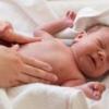 Запор у грудного ребенка — что делать?