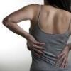 Защемление седалищного нерва, симптомы и лечение
