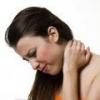 Затылочная головная боль, причины, лечение